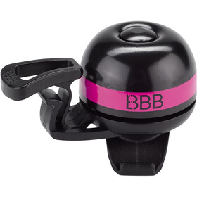BBB EasyFit Deluxe BBB-14 Bell pink